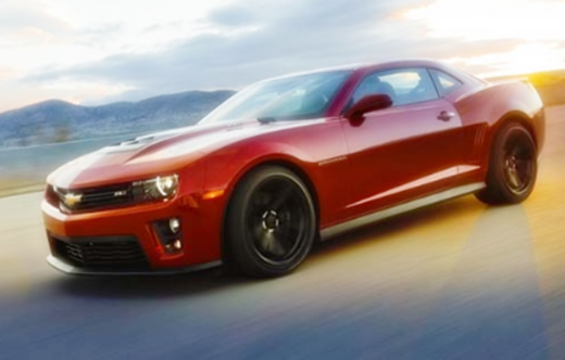 2018 Chevrolet Camaro Zl1 Price In South Africa Us Car Today
