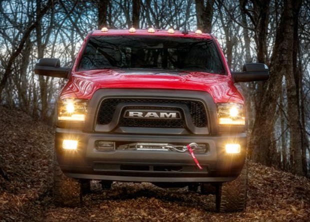 2018 Dodge Ram 1500 EcoDiesel Review