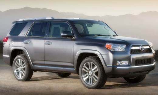 2018 Toyota 4runner Spy Shots For Sale Uk Us Car Today