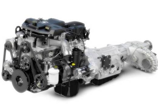 2018 Toyota 4runner eNGINE