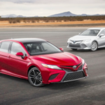 2018 Toyota Camry XSE V6 Specs and Price