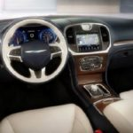 2019 Chrysler 300 Redesign