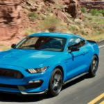 2019 Ford Mustang GT500 Review