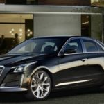 2018 Cadillac CTS-V Coupe Specs 0-60