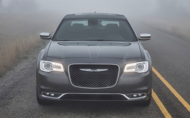 2018 Chrysler 300 Hellcat Price in Pakistan