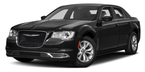 2018 Chrysler 300 Hellcat Engine Specs