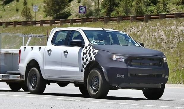 2018 Ford F100 Release Date