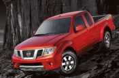 2018 Nissan Frontier Pro 4x Review