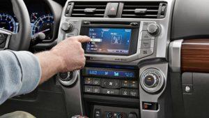 2019 Toyota 4Runner Feature