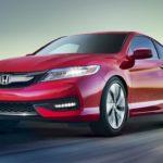 2019 Honda Accord Coupe Reviews