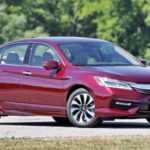 2019 Honda Accord Sedan Review