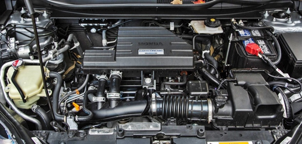 2019 Honda CRV Engine