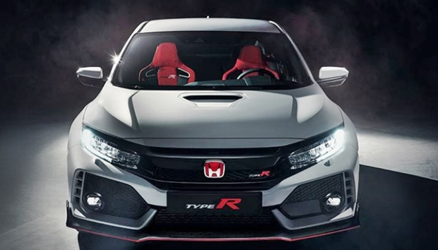 2019 Honda Civic Type R Recall
