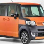 2019 Honda Element Review