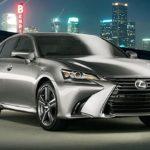 2019 Lexus GS 350 Redesign
