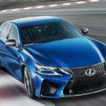 2019 Lexus GS F Sport Review