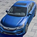 2019 Honda Accord Sport Review