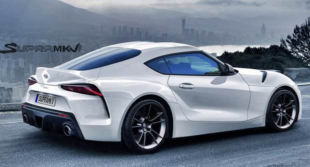 2019 Toyota Supra Concept, Specs, Price and Release Date