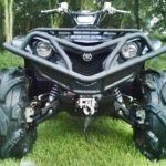 2018 Yamaha Grizzly 1000 Reviews
