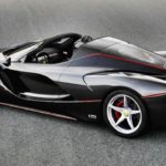 2019 Ferrari LaFerrari Aperta Specs, Price and Reviews