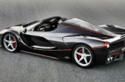 2019 Ferrari LaFerrari Aperta Specs, Price and Reviews