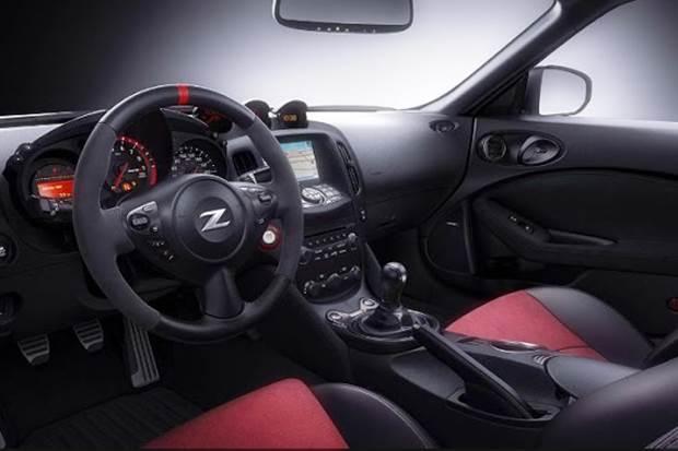 2019 Nissan 370z Nismo Redesign