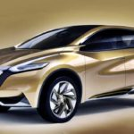 2019 Nissan Rogue Redesign