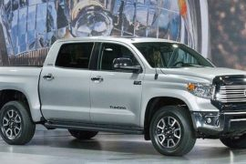 2019 toyota Tundra Concept, Specs, Price and Release Date