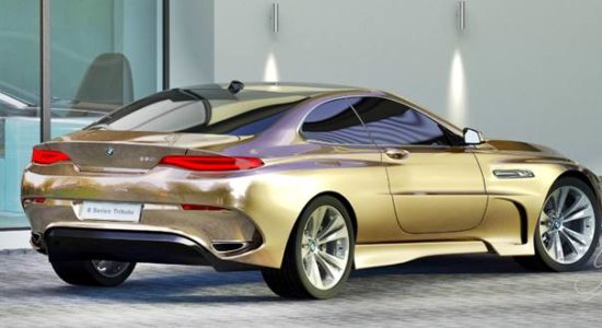 2020 BMW 8 Series Spy Shots and Rumors
