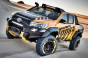 2020 Toyota Hilux Specs, Price and Release Date