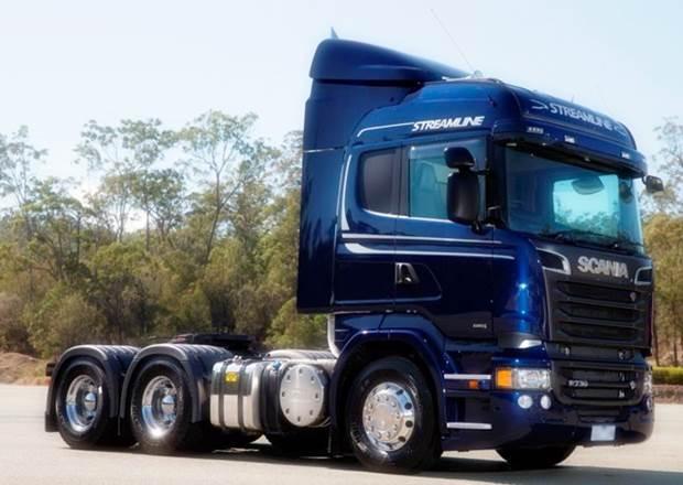 New Scania R 730 V8 Specs, Price List for Sale UK