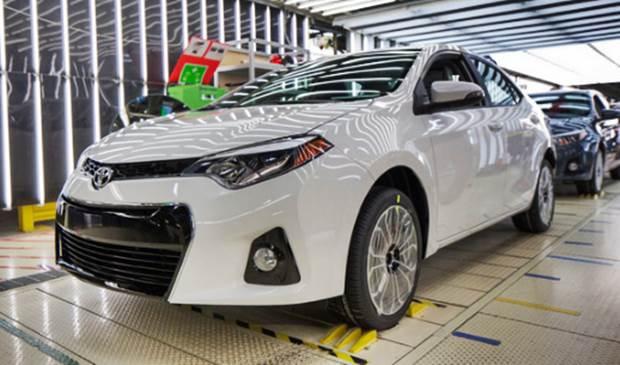 Toyota Corolla 2020 Model in Pakistan