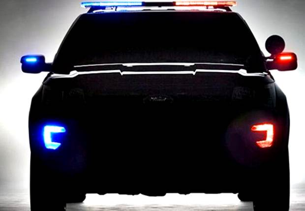2019 Ford Crown Victoria Police Interceptor Review