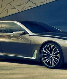 2020 BMW 7 Series Concept, Specs and Reviews