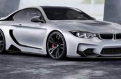 2020 BMW M4 Review UK