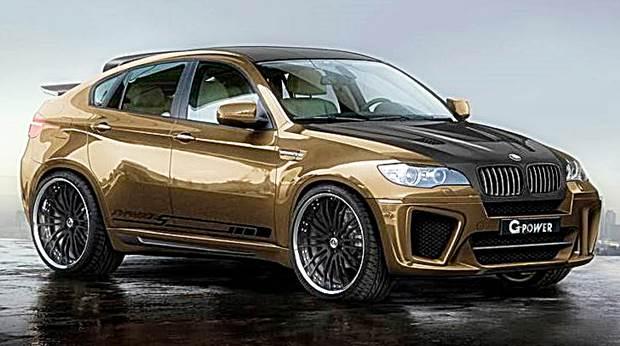 2020 BMW X5 Redesign