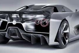 2020 Nissan GTR Price and Redesign
