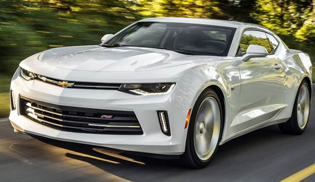 2019 Chevy Camaro z28 for Sale UK