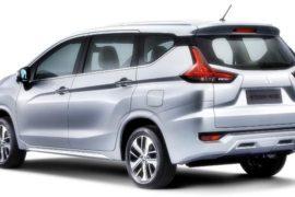 2018 Mitsubishi Xpander Price Philippines