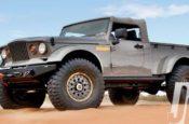 2019 Jeep Scrambler Release Date UK