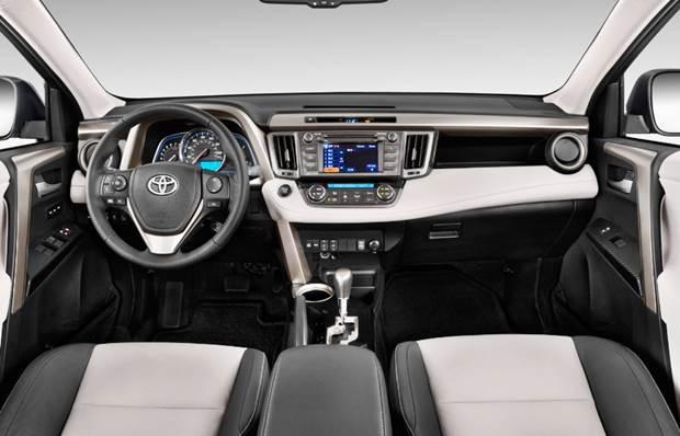 2020 Toyota Rav4 Redesign