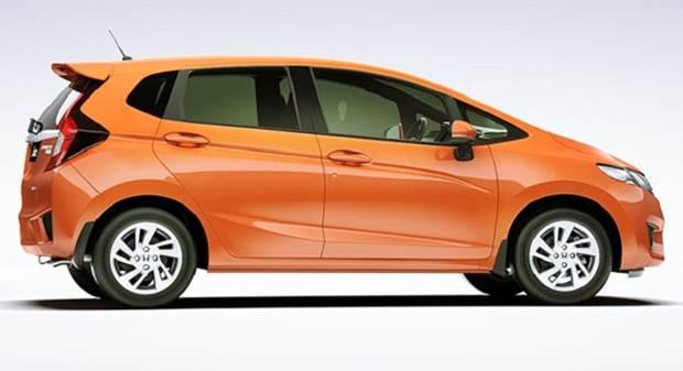 2018 Honda Jazz 1.5 V CVT